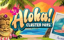 Игровой автомат Aloha! Cluster Pays