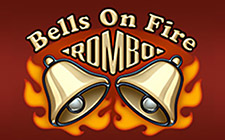 Игровой автомат Bells on Fire ROMBO