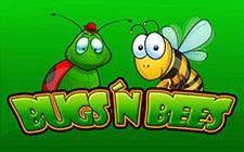 Игровой автомат Bugs'n'Bees