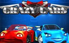 Игровой автомат Crazy Cars