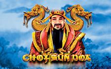 Игровой автомат Choy Sun Doa