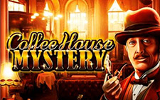 Игровой автомат Coffeehouse Mystery
