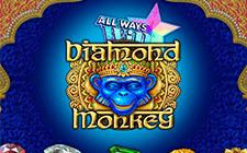 Игровой автомат Diamond Monkey