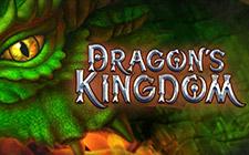 Игровой автомат Dragons Kingdom
