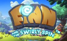 Игровой автомат Finn & the Swirly Spin