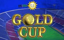 Игровой автомат Gold Cup
