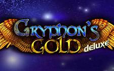 Игровой автомат Gryphon`s Gold Deluxe