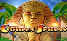 Игровой автомат Golden Sphinx