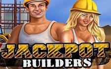 Игровой автомат Jackpot Builders