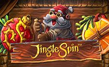 Игровой автомат Jingle Spin