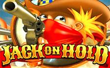 Игровой автомат Jack on Hold