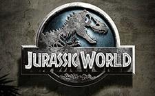 Игровой автомат Jurassic World