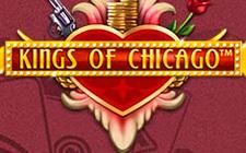 Игровой автомат Kings of Chicago