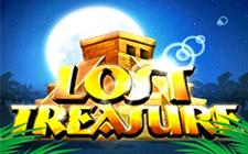 Игровой автомат Lost Treasure