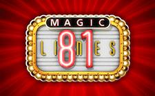Игровой автомат Magic 81
