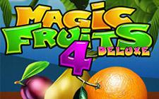 Игровой автомат Magic Fruit 4