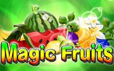 Игровой автомат Magic Fruits