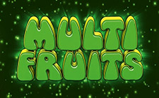 Игровой автомат Multifruits