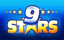 Игровой автомат Nine Stars