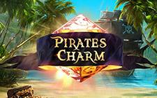 Игровой автомат Pirates Charm