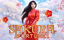 Игровой автомат Sakura Fortune