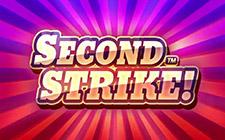 Игровой автомат Second Strike