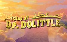 Игровой автомат Tales of Doctor Dolittle