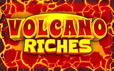 Игровой автомат Volcano Riches