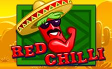 Игровой автомат Red Chilli