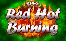 Игровой автомат Redhot Burning