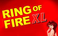 Игровой автомат Ring of Fire XL