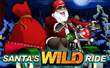 Игровой автомат Santas Wild Ride