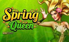 Игровой автомат Spring Queen