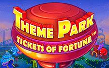 Игровой автомат Theme Park