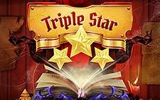 Игровой автомат Triple Star