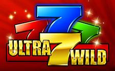 Игровой автомат Ultra 7 Wild
