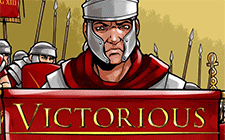 Игровой автомат Victorious touch