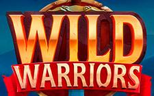 Игровой автомат Wild Warrior