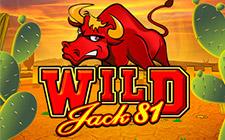 Игровой автомат Wild Jack 81