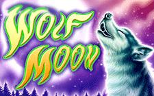 Игровой автомат Wolf Moon