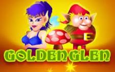 Игровой автомат Golden Glen