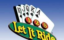 Игровой автомат Let It Ride Poker