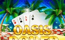 Игровой автомат Oasis Poker