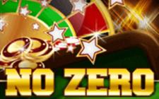Игровой автомат No Zero Roulette