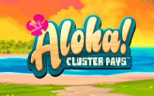 Игровой автомат Aloha