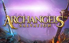 Игровой автомат Archangels: Salvation Slot