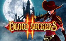 Игровой автомат Blood Suckers 2