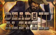 Игровой автомат Dead or Alive 2 Feature Buy