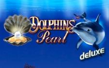 Игровой автомат Dolphin's Pearl™ Deluxe