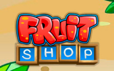 Игровой автомат Fruitshop